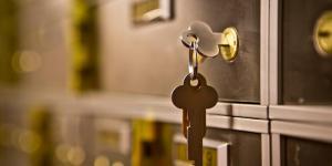 Safety Deposit Boxes Milton Keynes